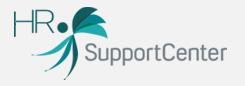 HR-supportCenter